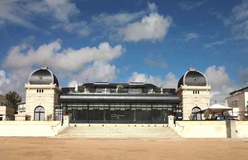 Casino de Châtelaillon